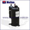 Easy installation for gas booster mitsubishi compressor