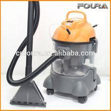 110S FOURA carpet steam cleaner