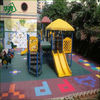 Children Playground PVC Vinyl Basketball Flooring Price
