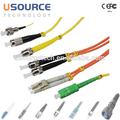 cable de fibra parche