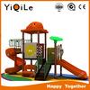 mini slide outdoor playground equipment children plastic slide preschool kids toy