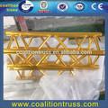 dj truss truss de alumínio etapa a madeira do telhado truss