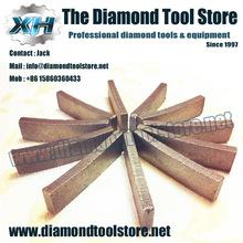 XH-DS350 12 inch high quality diamond segments for granite