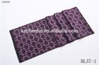 custom made scarf 100% Silk Scarf 2014 fashion scarf