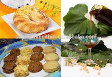 soya lecithin cake/bread emulsifier