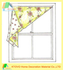2014 Simple design curtains for living room