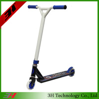 2 wheel scooter finger chinese pump scooter