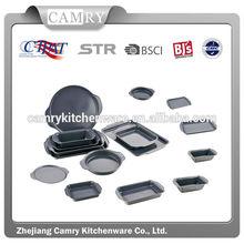 carbon steel ceramic bakeware manufacturer