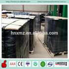 China manufacturer self adhesive modified bitumen adhesive aluminum roll