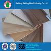 Best price wood veneer faced particle board / chipboard