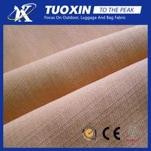 Functional fabrics nylon taslon