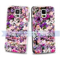 high quality phone case For Samsung galaxy s5/s5 mini cover custom design