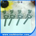 segnalibro personalizzato design per il capretto utilizzare stampato confezione della scheda