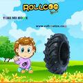 Blas agricultura neumáticos agrícolas neumáticos del tractor 7.50-20 r-1 del patrón triciclo para adultos