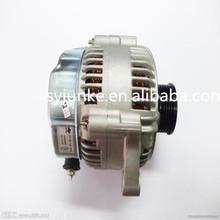 0124555005 original bosch alternador 24v 100a