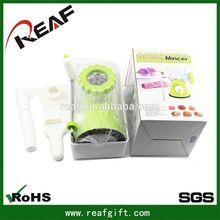 100% food grade meat grinder Kitchen As seen on TV Manual Healthy meat grinder