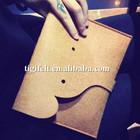 Interesting elephant felt tablet pad cover sleeve case