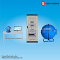Lisun lpce- 2( lms- 9000a) de alta precisión esfera de integración espectrorradiómetro sistema puede hacer auto de fotos y el color de medición