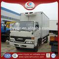 Jmc frigorifique camion voiture JMC à vendre