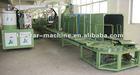 PU shoe sole injection molding machine/slipper making machine