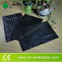 2014 Bulk wholesale greenhouse black plastic mulch