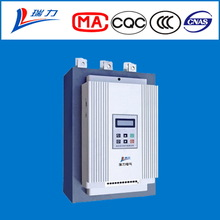 DRQ series Solid power inverter with charger soft starter