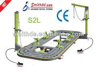 S2L Auto Body Frame Machine Manfuacturer/Vehicle Body Repair Bench/auto repair tool