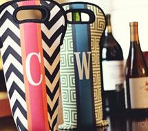 Floating insulated beer bottle holder for promotion gift