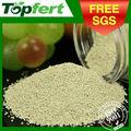 fórmula química para sulfato ferroso monohidrato de fertilizantes