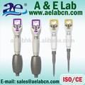 Electrónico automático de pipetas