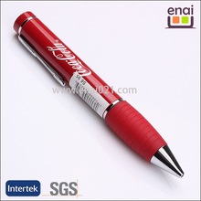 fat advertising pen office supplies metal pens with refill part