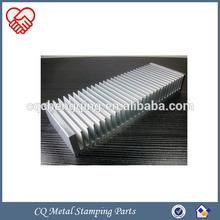 Stamping Aluminum Heatsink, Stamping Computer Heatsink, Stamping Metal Heatsink