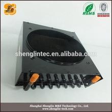 2014 Shanghai manufacturer freezer condensing unit production plant