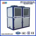 sistema de refrigeração para refrigeração
