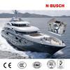 110V60Hz,R410a gas Marine Air Conditioner 12000BTU