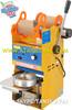 Semi-automatic bubble tea cup sealing machine cup sealer - For Bubble/Boba Tea
