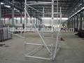 techo de andamios cuplock sistema de suministro de piezas de