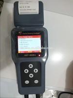 12V and 24V auto Battery Analyzer MST-8000+ With detachable Printer