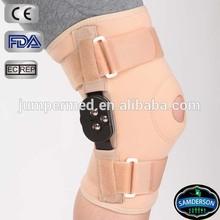 flexible deluxe hinged neoprene knee support as seen on tv / orthopedic knee brace