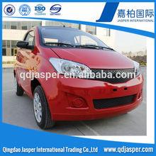 2014 China Hot Sale Electric Automobiles Vehicles EV3
