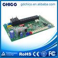 Rbzh0000- 0608a003 baja o alta temperatura para el gas del calentador de agua del termostato