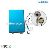 F500 Ultrasonic Level Sensor measurement length can be adjusted to 3 meters ultrasonic gps fuel sensor