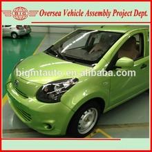 2015 brand new 1.0L gas mini portable air conditioner car
