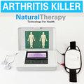 Instrumento de la terapia de baja- eléctrica de frecuencia de la estimulación muscular digital de la terapia de masaje
