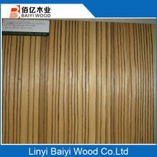 engineered wood veneer burma teak