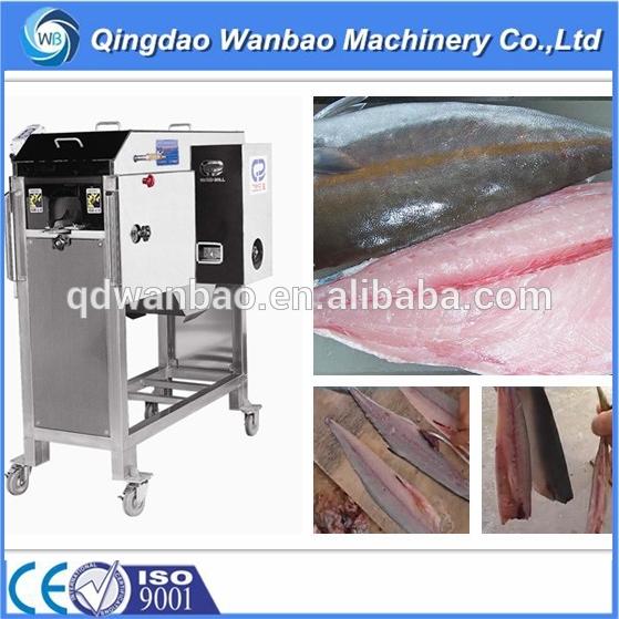 Fillet Fish Machine Fish Fillet Machine For Sale