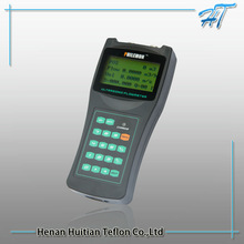 China NEW liquid factory direct low cost ultrasonic flow meter