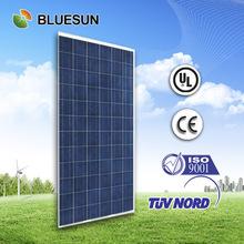 Best quality high efficient 280watts solar panel price