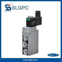pneumatic valve electromagnetic gas valve SLG-5-08 MFH-5-08 Festo