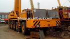 Used demag crane 150 200 ton for sale, Original!! Hot !!!